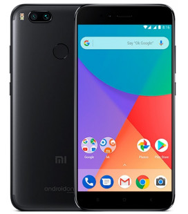 Xiaomi Mi A1 4/32GB (Black) EU - Global Version Гарантия 3 мес!