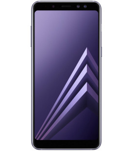 SAMSUNG SM-A530F Galaxy A8 Duos ZVD (orchid gray) Офиц. гар. 12 мес. UA-UСRF + Пакет аксессуаров*