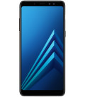 SAMSUNG SM-A730F Galaxy A8 Plus Duos ZKD (black) Офиц. гар. 12 мес. UA-UСRF