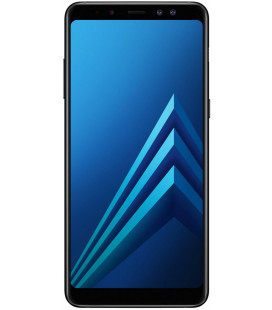 SAMSUNG SM-A730F Galaxy A8 Plus Duos ZKD (black) Офиц. гар. 12 мес. UA-UСRF + Акционный комплект*
