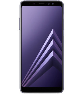 SAMSUNG SM-A730F Galaxy A8 Plus Duos ZVD (orchid gray) Офиц. гар. 12 мес. UA-UСRF