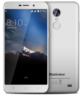 Blackview A10 Lily White 2/16Gb EU Гарантия 3 мес