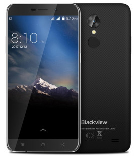 Blackview A10 Olive Black 2/16Gb EU Гарантия 3 мес