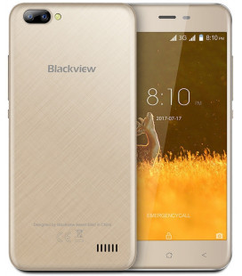 Blackview A7 Pro Chocolate Black 2/16 GB EU Гарантия 3 мес