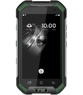 Blackview BV6000 Army Green 3/32Gb EU Гарантия 3 месяца