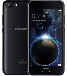 Doogee SHOOT2 Black 2/16Gb EU Гарантия 3 мес