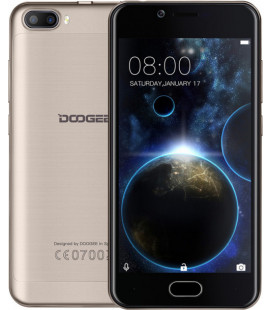 Doogee SHOOT2 Gold 2/16Gb EU Гарантия 3 мес