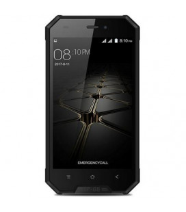 Blackview BV4000 Pro Rock Black 2/16Gb EU Гарантия 3 мес