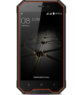 Blackview BV4000 Pro Sunshine Orange 2/16Gb EU Гарантия 3 мес