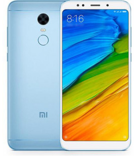 Xiaomi Redmi 5 Plus 3/32Gb Black EU Гарантия 3 мес.