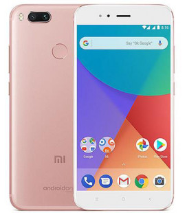 Xiaomi Mi A1 4/32GB (Rose Gold)  EU - Global Version Гарантия 3 мес!