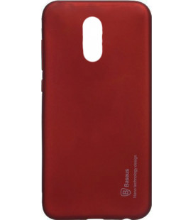Силикон Xiaomi Redmi5 red Baseus