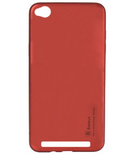 Силикон Xiaomi Redmi5A red Baseus