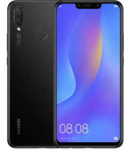 Huawei P Smart Plus 4/64 Gb (black) UA-UCRF Офиц. гар. 12 мес.
