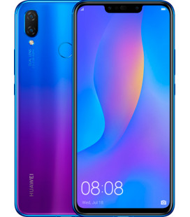 Huawei P Smart Plus 4/64 Gb (Iris Purple) UA-UCRF Офиц. гар. 12 мес.
