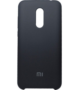 Накладка Xiaomi Redmi5 Plus midninght blue Soft Case