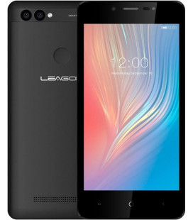 Leagoo Power 2 Black 2/16Gb EU