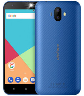 Ulefone S7 2/16 Gb Blue EU Гар. 3 мес.