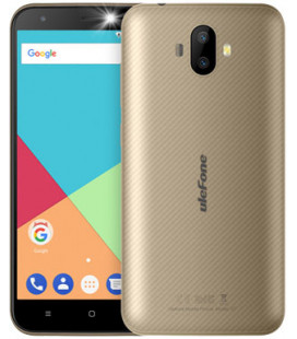 Ulefone S7 2/16 Gb Golden EU Гар. 3 мес.