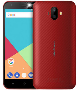 Ulefone S7 2/16 Gb Red EU Гар. 3 мес.
