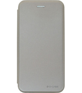 Чехол-книжка Huawei P Smart Plus gray G-case Ranger