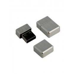 USB Flash Verico Cube Mini 32GB silver
