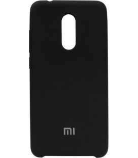 Накладка Xiaomi Redmi5 black мозаика Motomo