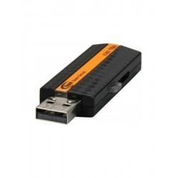 USB Flash Silicon Power Ultima U03 16GB black