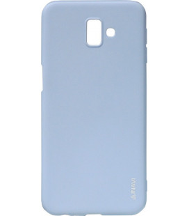 Силикон SA J610/J6+ light violet Inavi