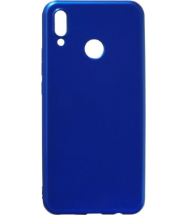 Силикон Huawei P Smart Plus Blue T-phox Crystal