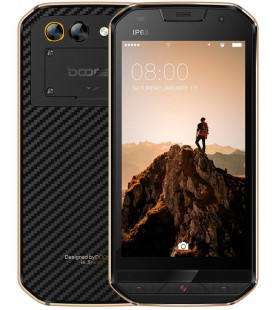 Doogee S30 2/16Gb Antique Gold EU Гарантия 3 мес.