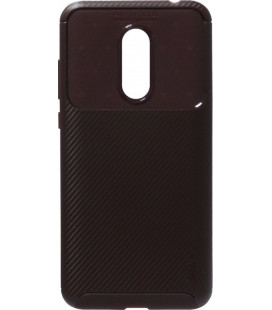 Накладка Xiaomi Redmi5 Plus brown Fusion iPAKY