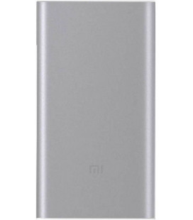 Power Bank Mi2 10000 mAh Silver Quick Charge 3.0 2USB (PLM09ZM) Гарантия 1 мес.