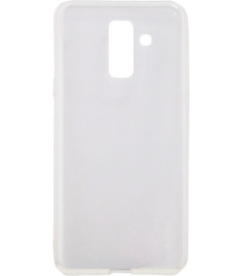 Силикон SA A6+ (2018) A605 white 0.7mm Inavi