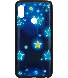 Накладка Xiaomi Redmi Note5/5Pro Stars Night case