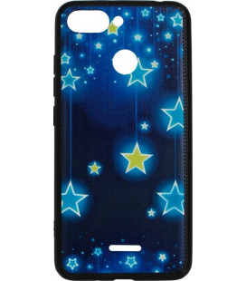 Накладка Xiaomi Redmi6 Stars Night case