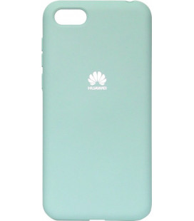 Накладка Huawei Y5 (2018) mint Soft Case