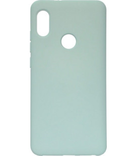 Накладка Xiaomi Redmi Note5/5Pro mint Soft Case