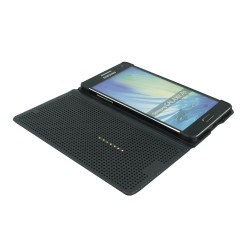 Чехол-книжка Smart Touch Samsung E5 black
