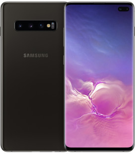 Samsung Galaxy S10 Plus SM-G975 DS 512GB Black (SM-G975FCKG) UA-UCRF Оф. гарантия 12 мес.