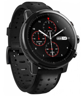 Smart Watch Amazfit Stratos2S Sport Black (A1619S) Гарантия 3 месяца