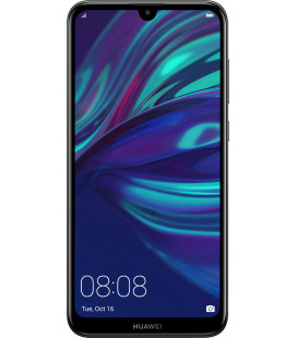 Huawei Y7 2019 3/32GB Midnight Black UA-UCRF Офиц. гар. 12 мес.