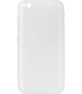 Силикон Xiaomi Redmi Go white 0.7mm