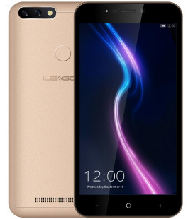 Leagoo Power 2 Pro 2/16GB Gold Гарантия 3 мес.