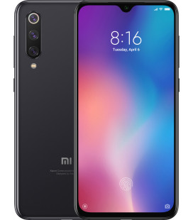 Xiaomi Mi 9 SE 6/64GB Piano Black Европейская версия EU GLOBAL Гар. 3 мес.