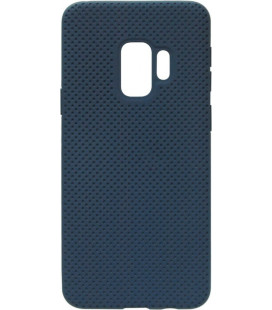 Накладка SA G960 S9 dark blue Dots 2E