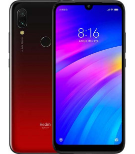 Xiaomi Redmi 7 2/16Gb Lunar Red Европейская версия EU GLOBAL Гар. 12 мес.