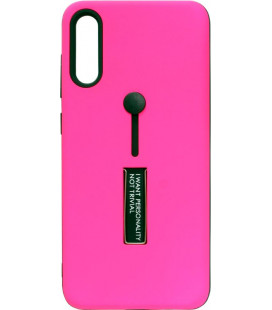 Накладка SA A705 hot pink Hold Soft Touch