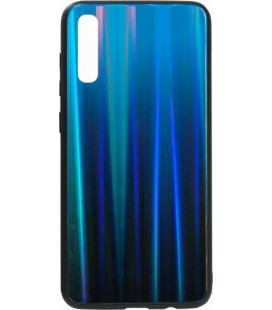 Накладка SA A705 deep blue Chameleon Glass
