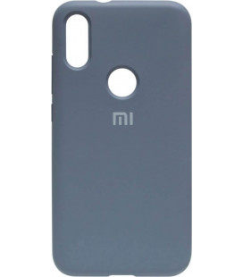 Накладка Xiaomi Mi Play lavander Soft Case